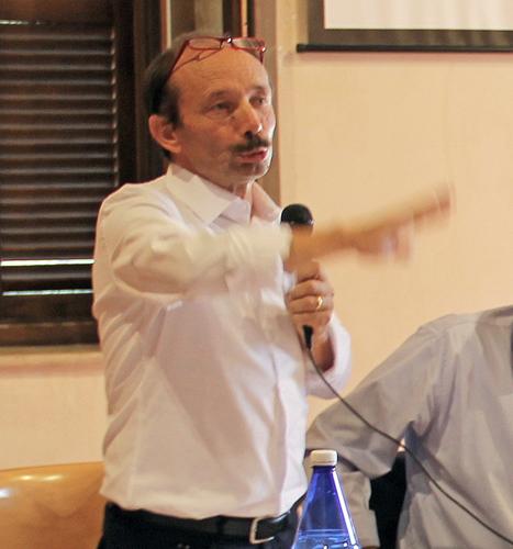 Giovanni Sgambato - FLP BAC