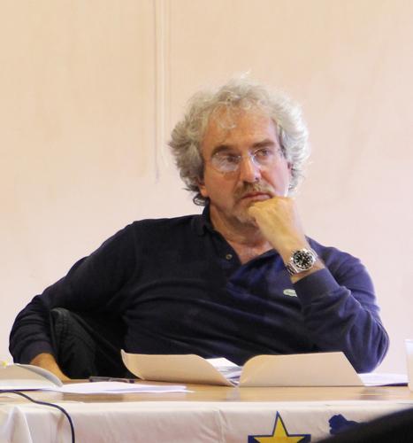 Rinaldo Satolli - FLP BAC