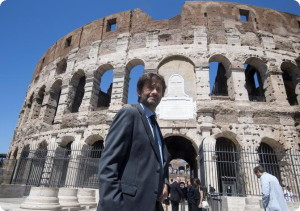 Colosseo - franceschini