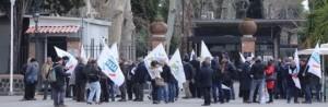 manifestazione pompei