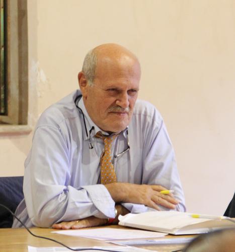 Pasquale Nardone - FLP BAC